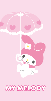 Sanrio Characters My Melody Image046.png