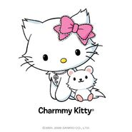 Sanrio Characters Charmmy Kitty--Sugar Image001