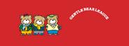 Sanrio Characters Gentle Bear League Image003