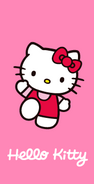 Sanrio Characters Hello Kitty Image059