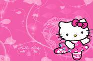 Sanrio Characters Hello Kitty Image034