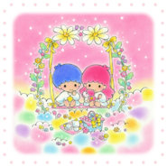 Sanrio Characters Little Twin Stars Image022