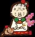 Sanrio Characters Umeya Zakkaten Image002
