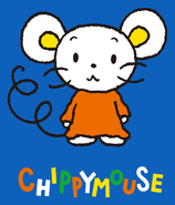 Sanrio Characters Chippy Mouse Image007
