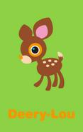 Sanrio Characters Deery-Lou Image004