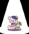 Sanrio Characters Framboiloulou Image005