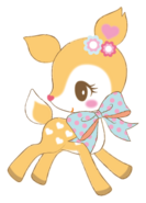 Sanrio Characters Hummingmint Image012