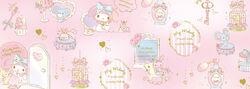 Sanrio Characters My Melody--Risu--Flat--Tori Image001.jpg
