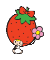 Candy (Strawberry King)