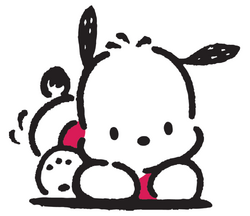 Sanrio Characters Pochacco Image002.png