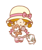 Sanrio Characters Candy (Small People)--Palo Image002