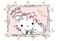Sanrio Characters Hello Kitty--Charmmy Kitty Image002