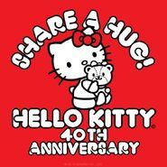 Sanrio Characters Hello Kitty--Tiny Chum Image001
