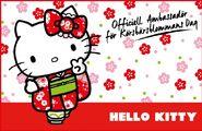 Sanrio Characters Hello Kitty Image039