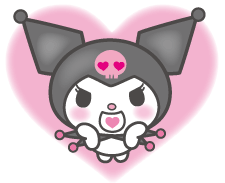 Sanrio Characters Kuromi Image009.png