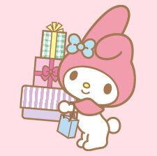 Sanrio Characters My Melody Image004.jpg