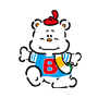 Sanrio Characters Billy Pie Image003