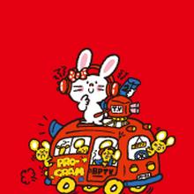 Sanrio Characters Bunny and Matty Image008.png