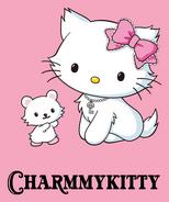 Sanrio Characters Charmmy Kitty--Sugar Image008