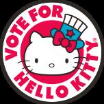 Sanrio Characters Hello Kitty Image015