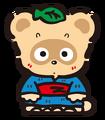 Sanrio Characters Pokopons Diary Image003