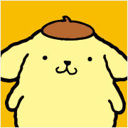 Sanrio Characters Pompompurin Image002