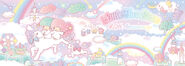 Sanrio Characters Little Twin Stars Image098