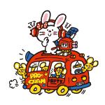 Sanrio Characters Bunny and Matty Image003.png