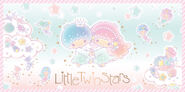 Sanrio Characters Little Twin Stars Image073