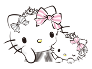 Sanrio Characters Hello Kitty--Charmmy Kitty Image005