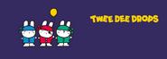 Sanrio Characters Twee Dee Drops Image004
