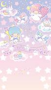 Sanrio Characters Little Twin Stars Image093