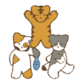 Sanrio Characters Noranekoland Image001