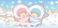 Sanrio Characters Little Twin Stars Image054