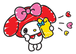 Sanrio Characters My Melody Image039.png