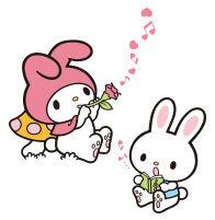 Sanrio Characters My Melody--Rhythm Image002.jpg