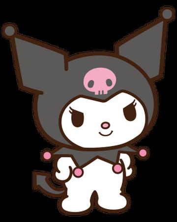 Sanrio Characters Kuromi Image016.png