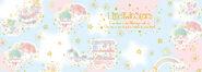 Sanrio Characters Little Twin Stars Image088