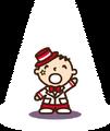 Sanrio Characters MINNA NO TABO Image009