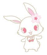 Sanrio Characters Ruby (Jewelpet) Image006