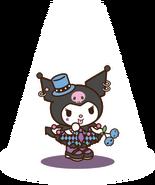 Sanrio Characters Kuromi Image025