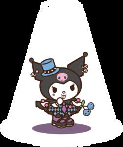 Sanrio Characters Kuromi Image025.png