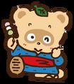 Sanrio Characters Pokopons Diary Image002