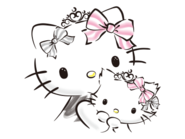 Sanrio Characters Hello Kitty--Charmmy Kitty Image006