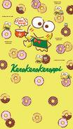 Sanrio Characters Keroppi--Kokero Image003