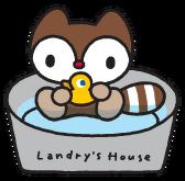 Sanrio Characters Landry--Pea Image001