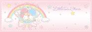 Sanrio Characters Little Twin Stars Image096