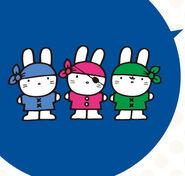 Sanrio Characters Twee Dee Drops Image001