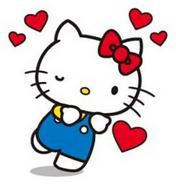 Sanrio Characters Hello Kitty Image086