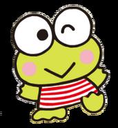 Sanrio Characters Keroppi Image005